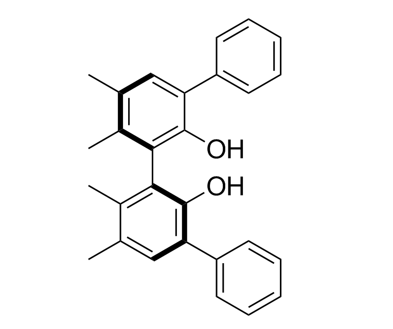 (1''S)-4',5',5'',6''-Tetramethyl-[1,1':3',1'':3'',1'''-quaterphenyl]-2',2''-diol