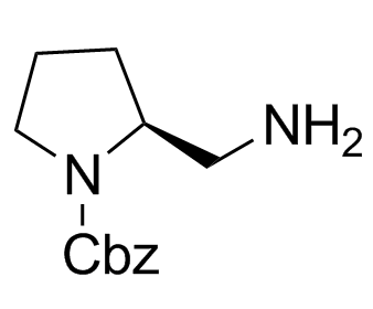 (S)-1-Cbz-2-(aminomethyl)pyrrolidine