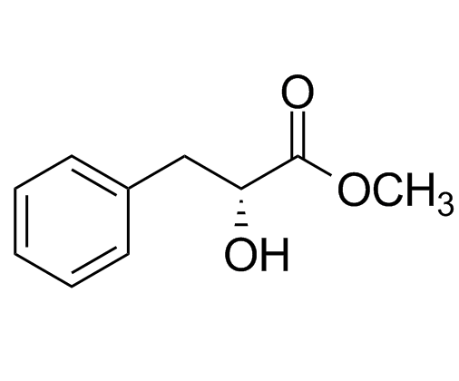 (αR)​-α-​Hydroxy-​benzenepropanoic Acid Methyl Ester
