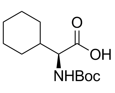N-Boc-L-cyclohexylglycine