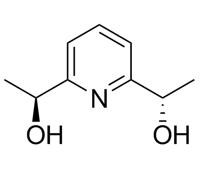 (α2S,α6S)-α2,α6-Dimethyl-2,6-pyridinedimethanol