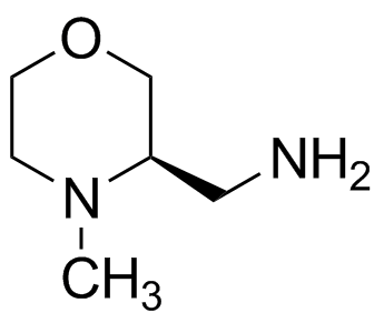 (R)-(4-Methylmorpholin-3-yl)methanamine