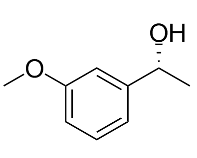 (αR)-3-Methoxy-α-methylbenzenemethanol
